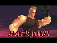 Tekken 2 - Jack-2 (Win Poses)