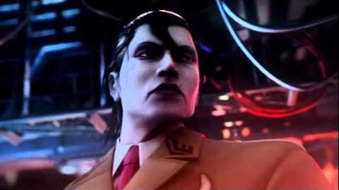 Tekken_5_DR_-_Sergei_Dragunov_ending_-_HD_1080p