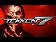 Tekken 7 OST- Forgotten Realm - Round 1 (Ruin 65 1st)