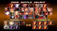 Tekken Tag Tournament Character Roster