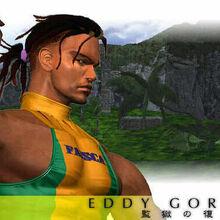 eddy gordo gallery tekken wiki fandom eddy gordo gallery tekken wiki fandom
