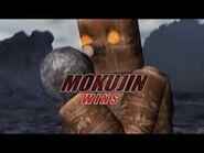Tekken 5 - Mokujin (Intros & Win Poses)