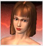 Tekken3 Anna Portrait