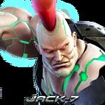 C JAC