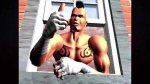 Tekken_2_Bruce_Ending