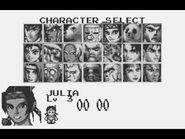 All Character Tekken Card Challenge