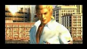 Tekken_5_Steve_Interludes