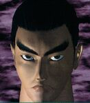 Kazuya tekken2 portrait3
