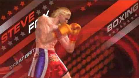 Tekken 6 - Steve Fox Trailer