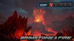T7 stage - brimstone