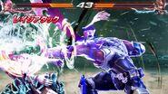 Tekken 7 Fated Retribution -- Official Gameplay Trailer