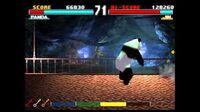 Tekken 3 Tekken Force Mode - Panda - Dr
