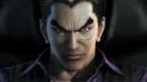 Tekken Hybrid - Official E3 Trailer