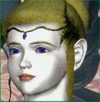 Angel Tekken portrait 2