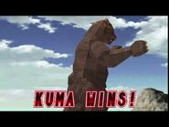 Tekken 2 - Kuma (Win Poses)