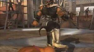 Tekken_5_Dark_Resurrection_Armor_King_Interludes