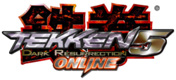 Tekken 5 Dark Resurrection Online.png