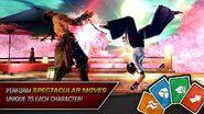 Tekken Mobile Promo 1