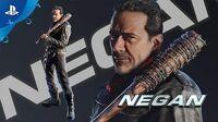 Tekken 7 - Season Pass 2 Julia Chang And Negan Trailer PS4