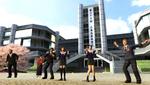Sakura Schoolyard - TTT2