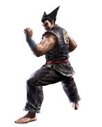 Tekken tag tournament 2 new heihachi mishima by devilninawilliams-d56obv9