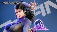 TEKKEN 7 - Official Season Pass 3 Gameplay Launch Trailer