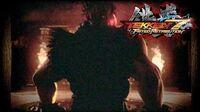 Tekken 7- Fated Retribution - Akuma Reveal