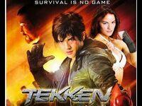Tekken- Official Movie Trailer
