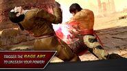 Tekken Mobile Promo 2