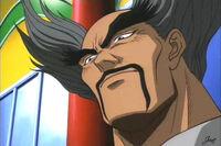 Heihachi Mishima (Tekken The Motion Picture)