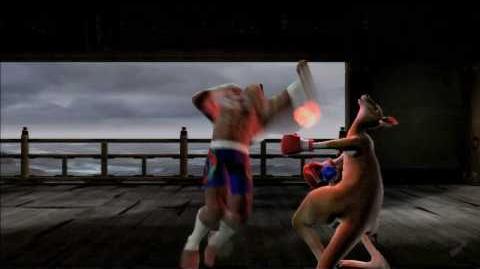 Tekken 6 Exclusive Bruce Irvin Trailer HD