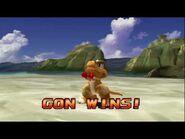 Tekken 3 - Gon (Intro & Win Pose)