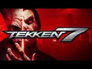 Tekken 7 OST- Solitude (Main Menu Theme)