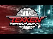 Tekken Card Tournament - Universal - HD Gameplay Trailer