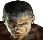Bryan Fury Tekken 5