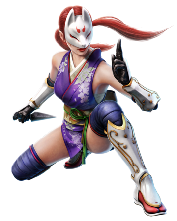 Kunimitsu Tekken Wiki Fandom