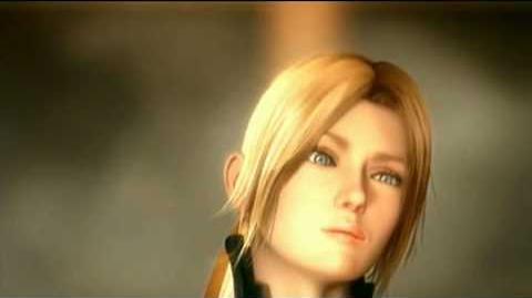 Tekken 6 Nina Ending con subtitulos en español