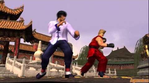 Tekken_Tag_Tournament_-_Forest_Law_Ending