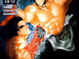 Tekken 2: Mishima Family Values