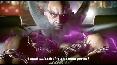 Tekken Tag Tournament 2 Opening (Epilogue)