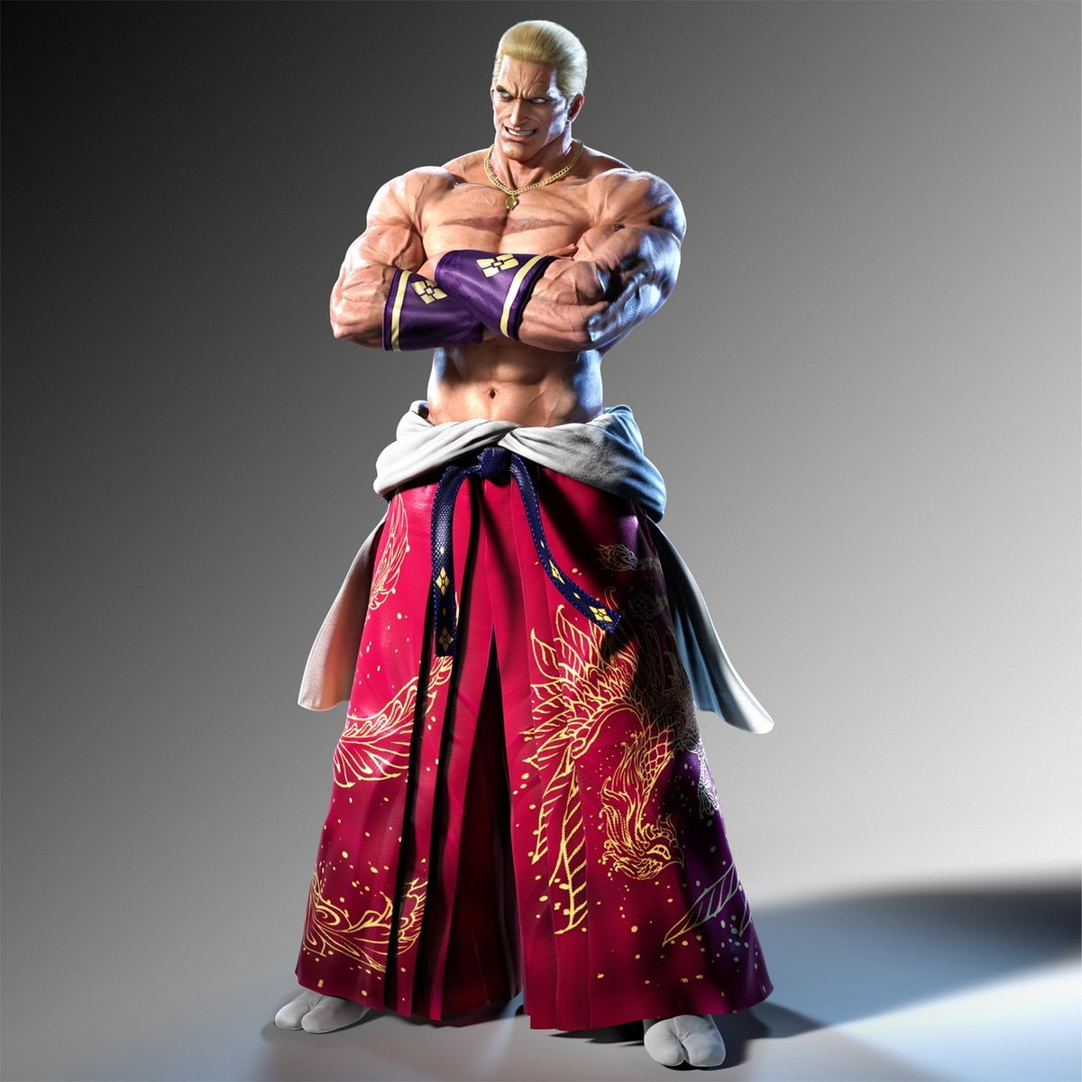Geese Howard Tekken Wiki Fandom Rock is not fond of his father or his own legacy at all, and often struggles with his power, turning him into a very introspective person. geese howard tekken wiki fandom