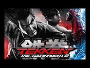 Tekken Tag Tournament 2 OST ~ Battle Cry