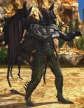 Devil/Outfits