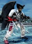 Devil Jin/Outfits