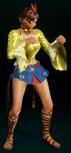 Josie Rizal/Outfits