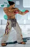 Kazuya Mishima/Outfits