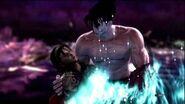 Tekken Tag Tournament 2 - Jin Kazama Ending