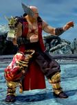Heihachi Mishima/Outfits