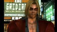 Tekken 4 - Paul Phoenix Ending