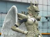 Armatura angelica